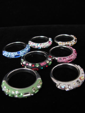 Candy Collection band ring