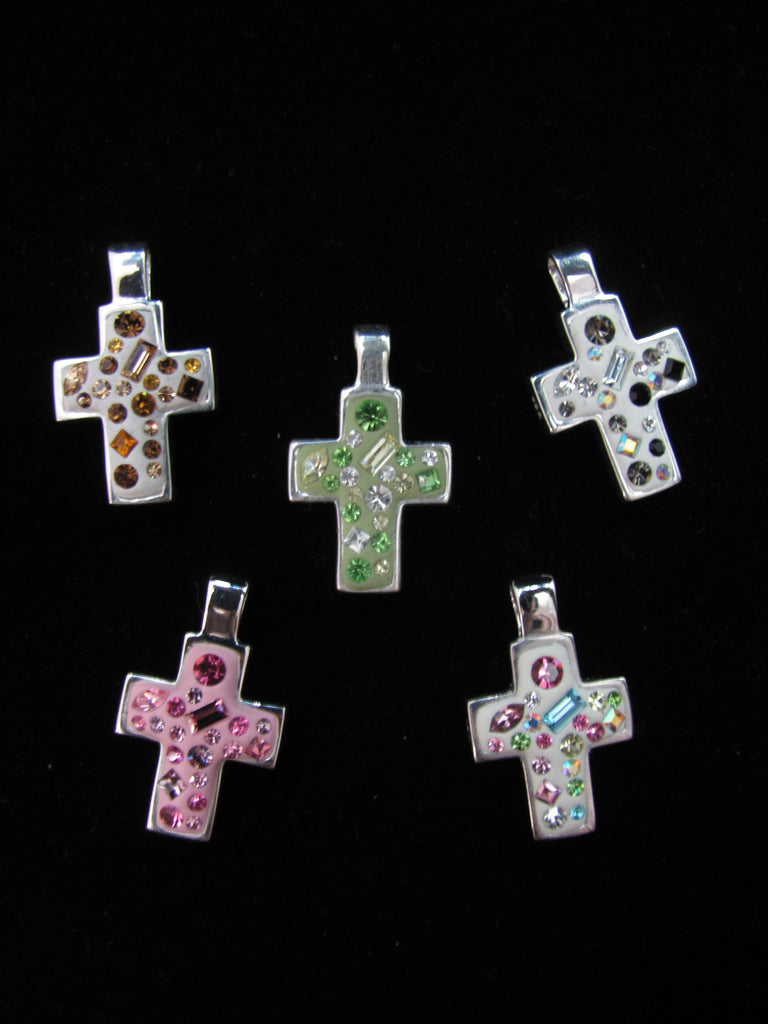Candy Collection Small Cross