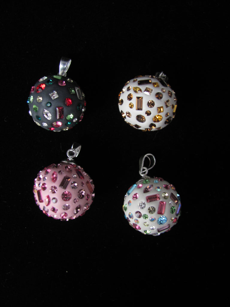 Candy Collection Sphere pendant