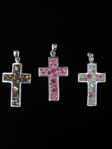 Candy Collection Large Cross
