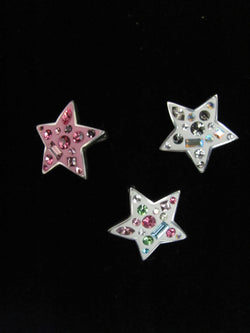 Candy Collection Star pendant