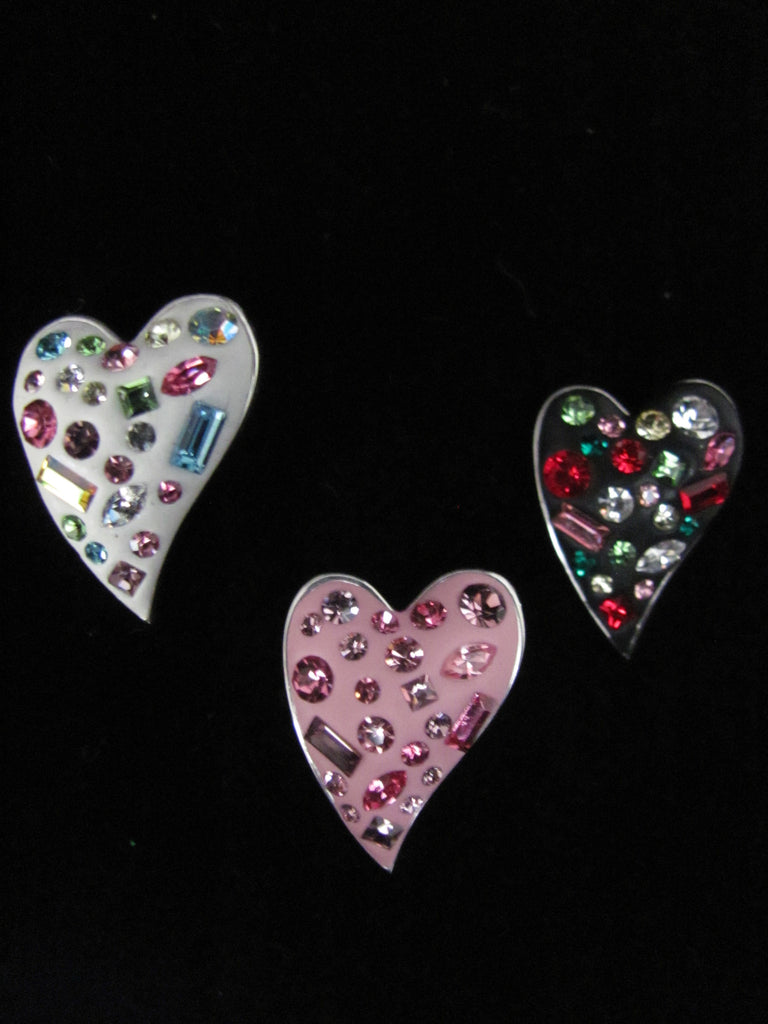 Candy Collection Long Heart