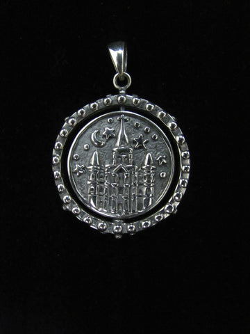 Babin Pendant Cathedral/Pelican