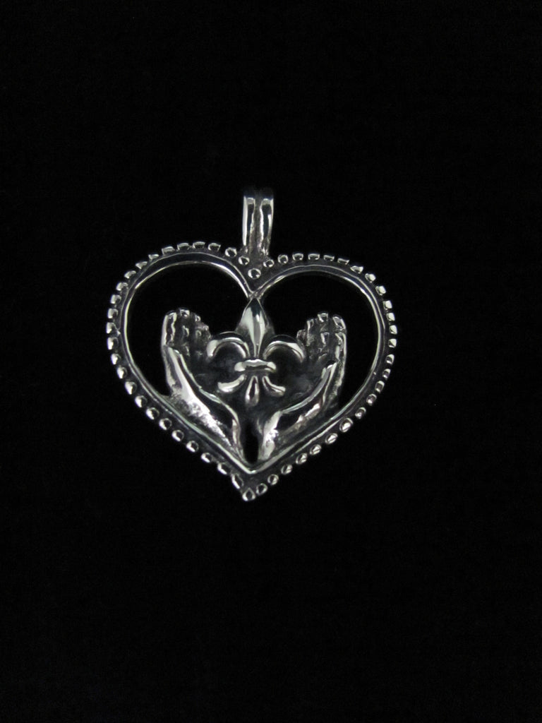 Loving Hands Pendant