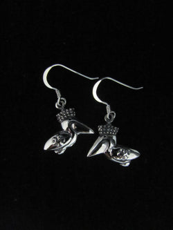 Crowned Pelican Dangles (Small)