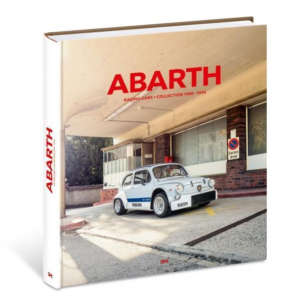 Abarth Racing Cars - Collection 1949-1974