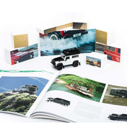 Land Rover Defender Adventkalender