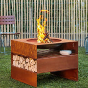 Feuerstelle light-my-fire