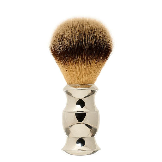 Aluminium Shaving Brush