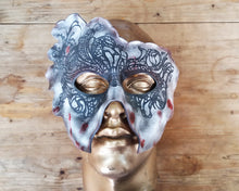 Load image into Gallery viewer, Dark Carnival Mask