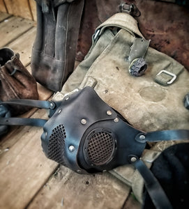 Wasteland Face Mask Respirator