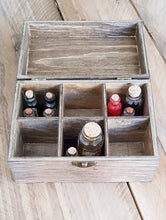 Load image into Gallery viewer, Harry Potter DUMBLEDORE ARMY Potions box.