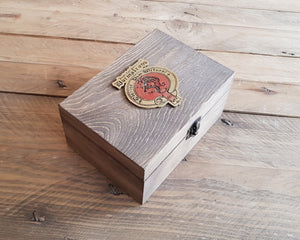 Harry Potter DURMSTRANG Potions box.