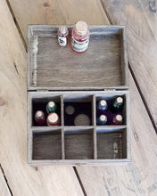 Load image into Gallery viewer, Harry Potter AUROR DIVISION Potions box.