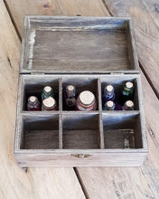 Load image into Gallery viewer, Harry Potter HOGWARTS Potions box.