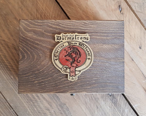 Harry Potter Durmstrang Potions Box Propcorn Store Harry potter is a series of seven fantasy novels written by british author j. harry potter durmstrang potions box