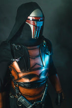 Load image into Gallery viewer, DARTH REVAN Costume, Star Wars Cosplay.