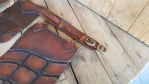 Rogue Ranger Leather belt.
