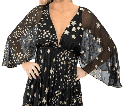 Solana Dress - Lady Jetset