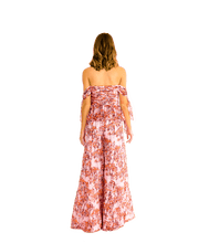 Load image into Gallery viewer, Vivian Jumpsuit - Lady Jetset