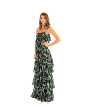 Load image into Gallery viewer, Charlotte Floral Gown - Lady Jetset