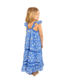 Mommy & Me Girls Scarlett Dress - Lady Jetset