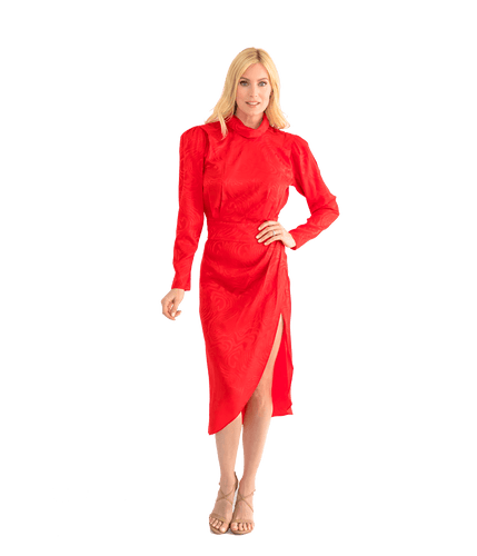 Kaira Dress - Lady Jetset
