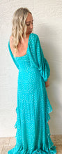 Load image into Gallery viewer, Iris High Low Dress NWT