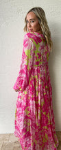 Load image into Gallery viewer, Ziba Dress NWT