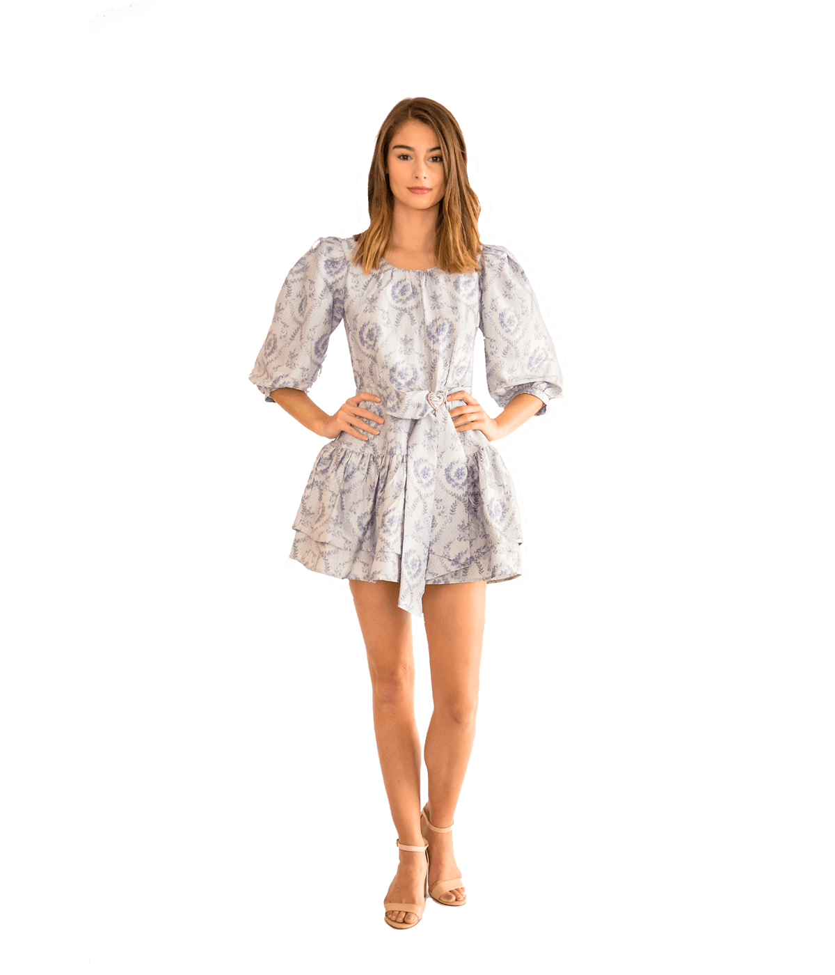 Pearla Dress - Lady Jetset