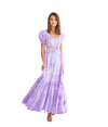 Ryan Dress - Lavender - Lady Jetset