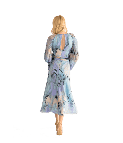Arandas Dress - Lady Jetset
