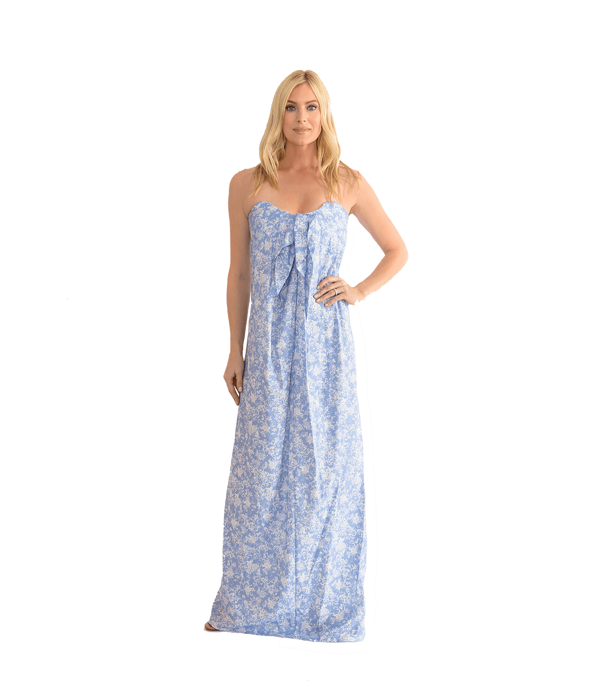 Kaia Dress - Lady Jetset