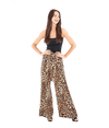 FINAL SALE Luke Leopard Pant - Lady Jetset
