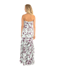 Load image into Gallery viewer, Heme Floral Gown - Lady Jetset