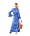 Elise Dress - Lady Jetset