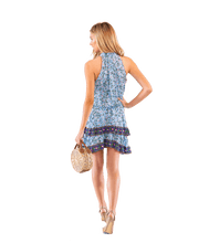 Load image into Gallery viewer, Amora Mini Dress - Lady Jetset
