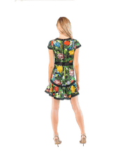 Load image into Gallery viewer, Rapunzel Dress - Lady Jetset