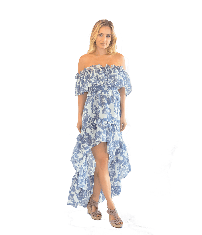Alexia Dress - Lady Jetset