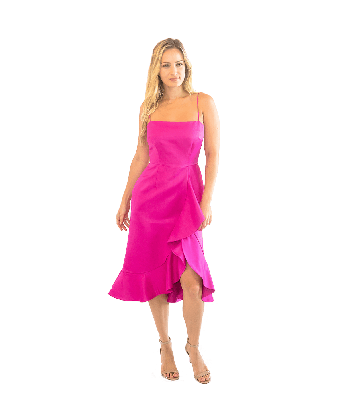 Ashley Dress - Lady Jetset
