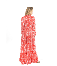 Load image into Gallery viewer, FINAL SALE Cora Caftan - Lady Jetset