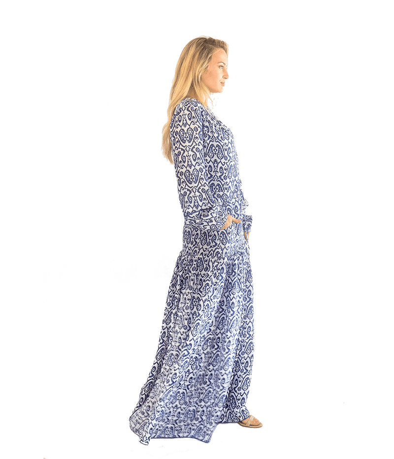 FINAL SALE Laeticia Caftan - Lady Jetset