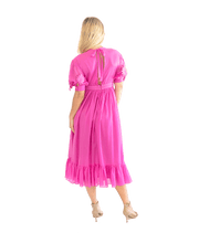 Load image into Gallery viewer, Greta Dress - Lady Jetset