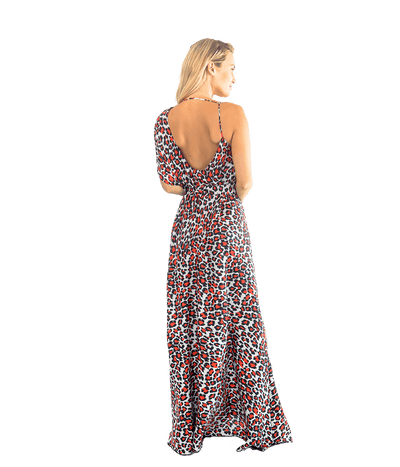 FINAL SALE Alessandra Dress - Lady Jetset