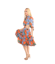 Load image into Gallery viewer, Jazmin Dress - Lady Jetset