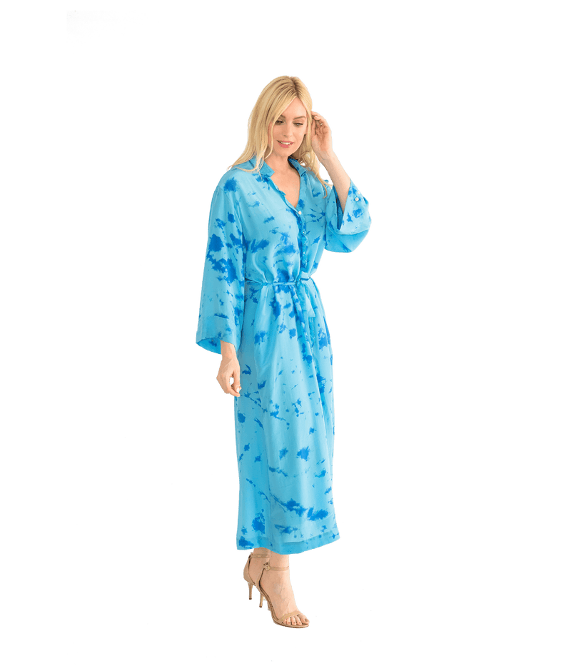 Coat Dress - Swedish - Lady Jetset