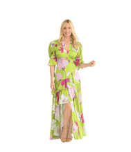 Load image into Gallery viewer, Passion Flower Dress - Lady Jetset