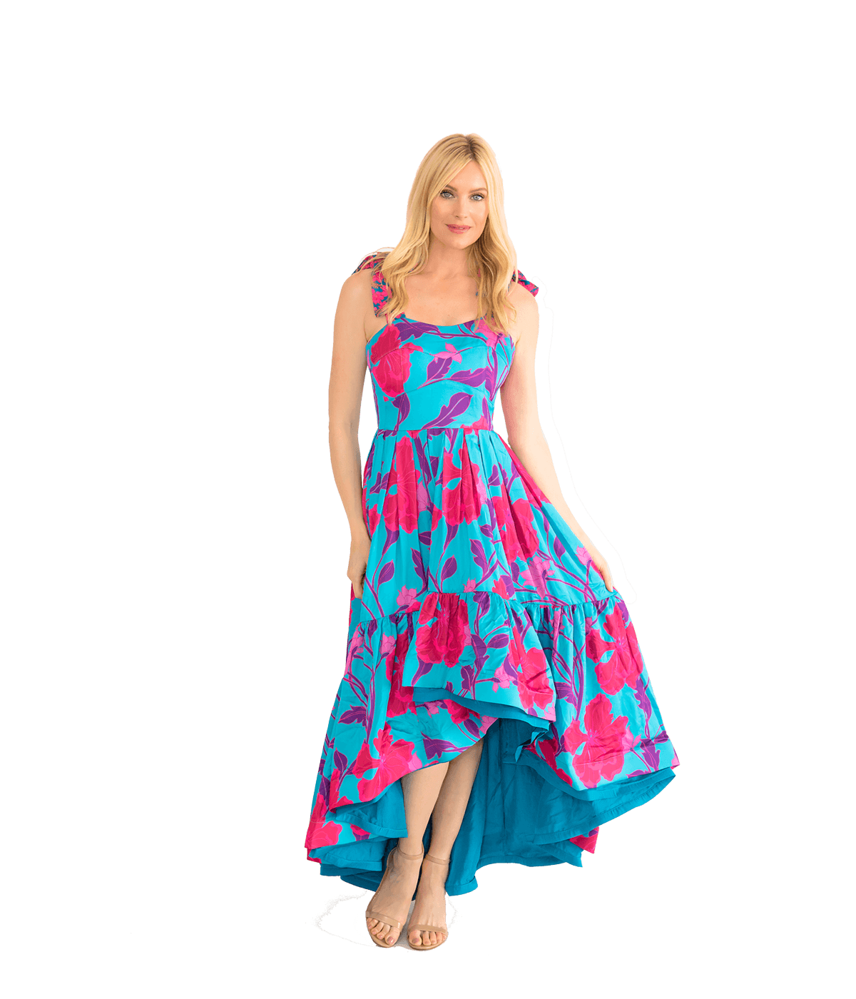 Autora Dress - Lady Jetset