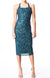 FINAL SALE Sage Dress - Lady Jetset