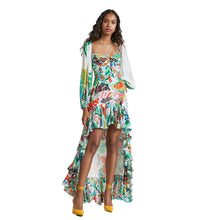 Load image into Gallery viewer, Quinn High Low Dress NWT
